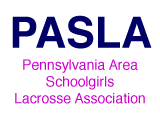 Pennsylvania Area Schoolgirls Lacrosse Association